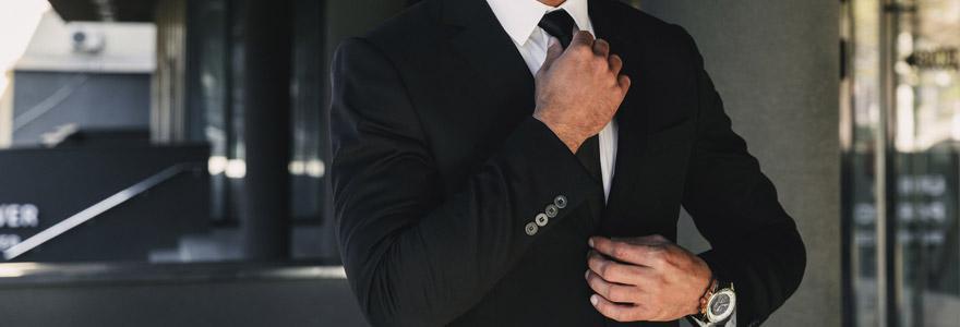 coupe de costume