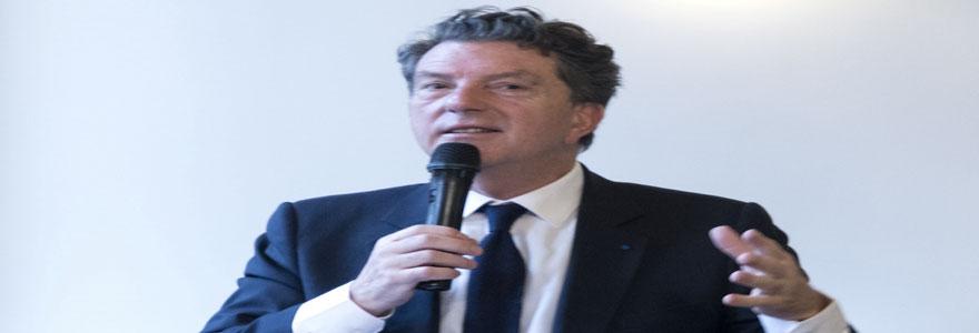 Patrick Bézier