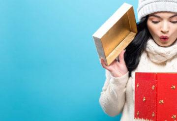 Cadeaux de Noël originaux et insolites pour femme